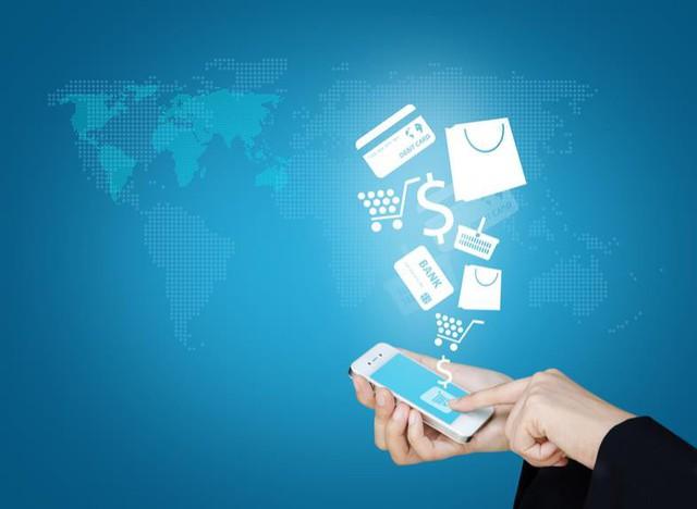 Xu hướng thương mại điện tử 2018 - Ảnh 2.