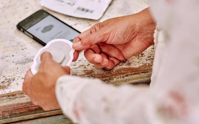 Thuốc điện tử có thể theo dõi lịch trình uống thuốc của bệnh nhân - Ảnh 2.