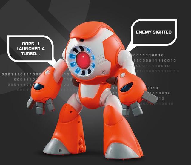 An toàn của trẻ em bị đồ chơi thông minh đe dọa
