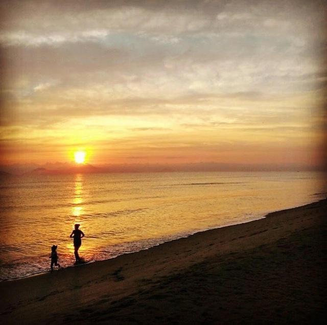 Ngay gần Hội An có bãi biển lọt top đẹp nhất Châu Á: Mới toanh và cực ít người biết - Ảnh 11.