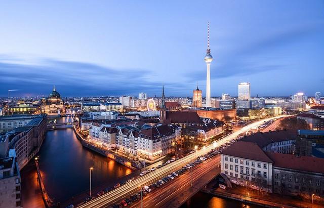 Hành trình xuyên qua các thành phố tốt nhất trên thế giới - Ảnh 12.