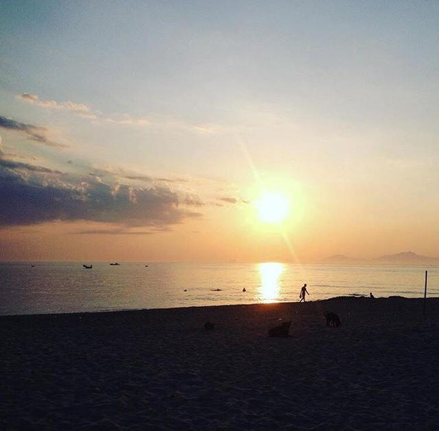 Ngay gần Hội An có bãi biển lọt top đẹp nhất Châu Á: Mới toanh và cực ít người biết - Ảnh 13.