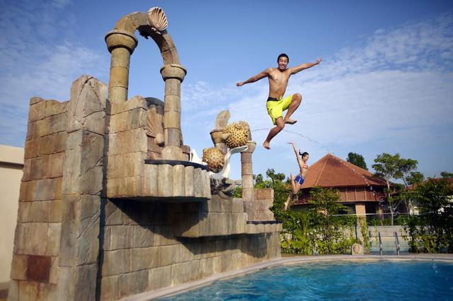 Singapore – đảo quốc thiên đường cho gia đình du lịch hè - Ảnh 3.