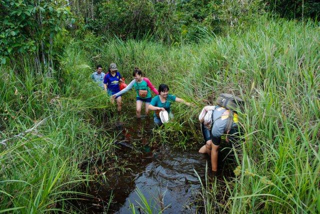 Trekking có lợi ích gì mà giới trẻ mê đến thế? - Ảnh 4.