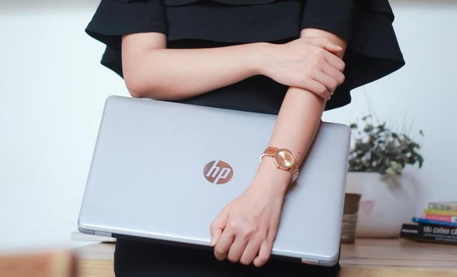 HP 15: Người bạn tri kỷ của sinh viên trong năm học mới - Ảnh 3.