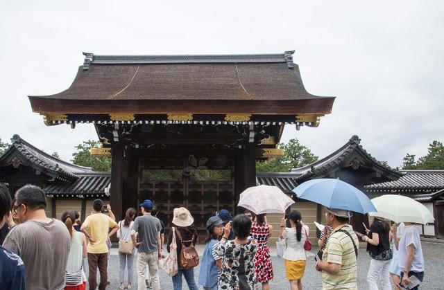 Đi Nhật chơi cần nhớ 12 quy tắc ứng xử để tránh rắc rối - Ảnh 4.