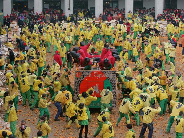 Những lễ hội ăn chơi, nhảy múa khắp thế giới mà bạn không nên bỏ lỡ (1) - Ảnh 3.