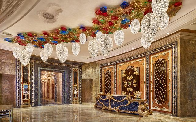 Việt Nam có khách sạn vào top 5 khách sạn thế giới - Ảnh 3.