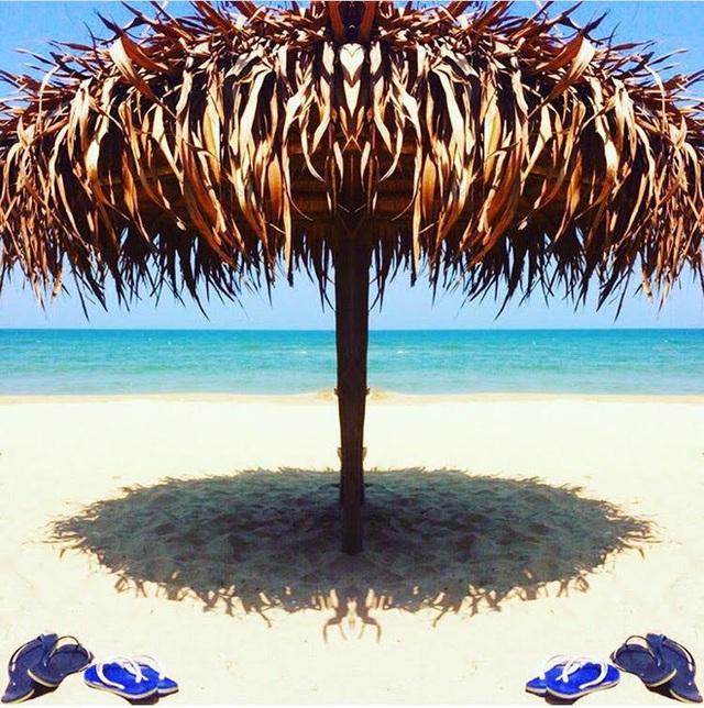 Ngay gần Hội An có bãi biển lọt top đẹp nhất Châu Á: Mới toanh và cực ít người biết - Ảnh 23.