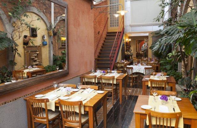 Du ngoạn thế giới đừng quên ăn ngon tại 10 nhà hàng này - Ảnh 21.