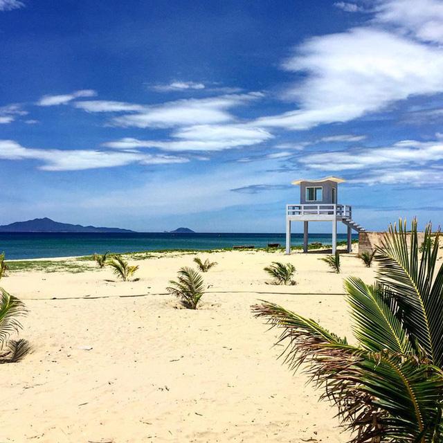 Ngay gần Hội An có bãi biển lọt top đẹp nhất Châu Á: Mới toanh và cực ít người biết - Ảnh 25.