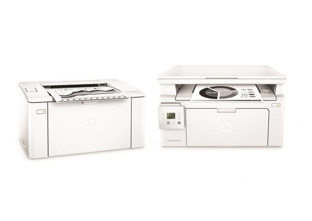 Máy in HP Laserjet Pro: lựa chọn tốt cho văn phòng - Ảnh 4.