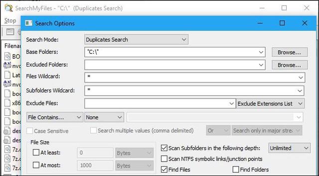 Hướng dẫn tìm và xóa tập tin trùng lặp trên Windows - Ảnh 4.