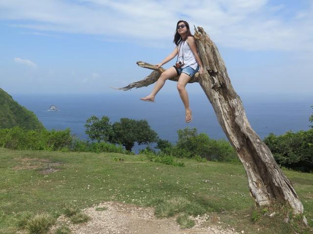 Đến Bali, chụp selfie đến chết - Ảnh 4.