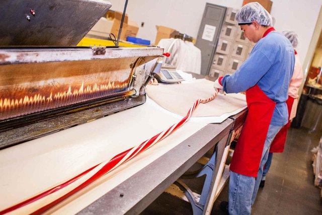 Đến Mỹ tham quan 10 nhà máy kẹo nổi tiếng thế giới - Ảnh 4.