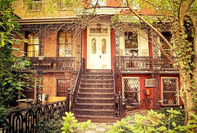 Em có nghe mùa thu ở New York - Ảnh 4.