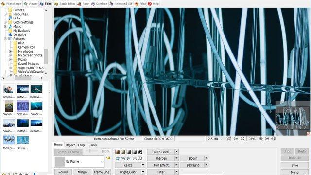 5 phần mềm miễn phí nhưng vẫn tuyệt vời để chỉnh sửa ảnh - Ảnh 4.