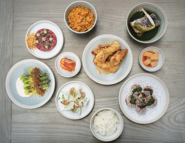 Du ngoạn thế giới đừng quên ăn ngon tại 10 nhà hàng này - Ảnh 4.