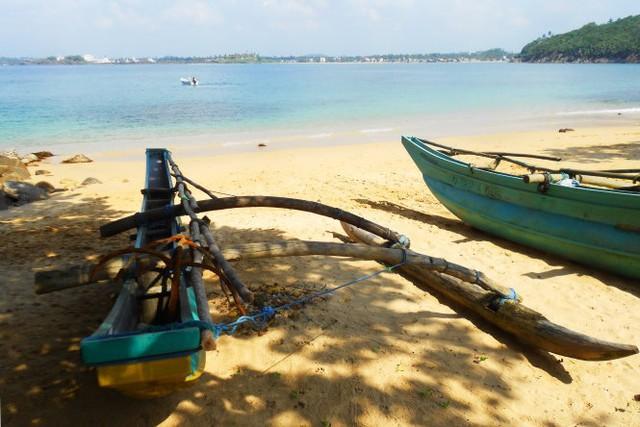Khám phá miền Nam đảo quốc hình giọt lệ Sri Lanka - Ảnh 5.