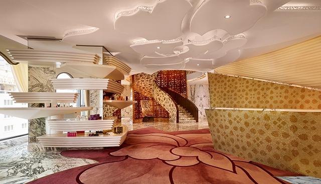 Việt Nam có khách sạn vào top 5 khách sạn thế giới - Ảnh 5.