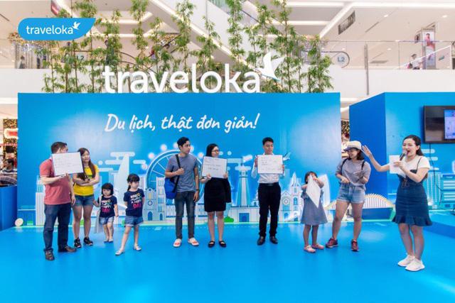 Soobin Hoàng Sơn hát hết mình tại sự kiện du lịch Traveloka - Ảnh 5.
