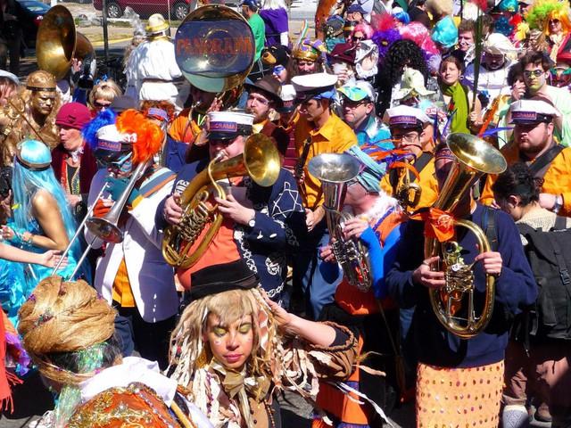 Những lễ hội ăn chơi, nhảy múa khắp thế giới mà bạn không nên bỏ lỡ - Ảnh 6.