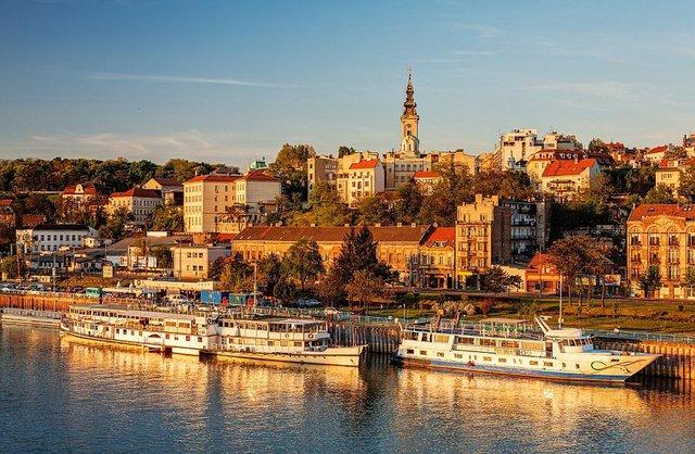 Hành trình xuyên qua các thành phố tốt nhất trên thế giới - Ảnh 6.