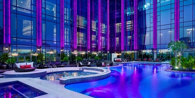 Việt Nam có khách sạn vào top 5 khách sạn thế giới - Ảnh 8.