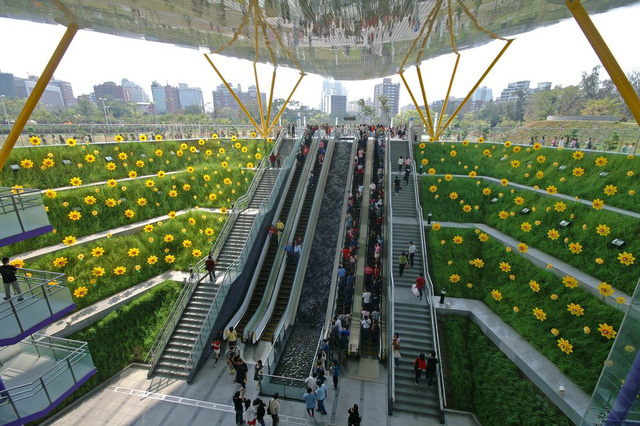 Những nhà ga đẹp nhất thế giới chờ bạn đến tham quan - Ảnh 7.