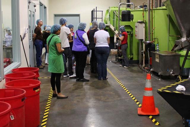 Đến Mỹ tham quan 10 nhà máy kẹo nổi tiếng thế giới - Ảnh 7.