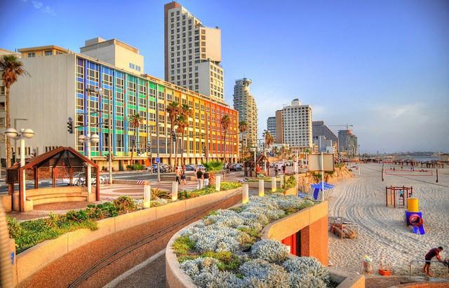 Hành trình xuyên qua các thành phố tốt nhất trên thế giới - Ảnh 7.
