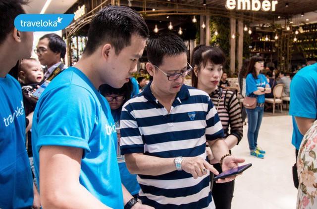 Soobin Hoàng Sơn hát hết mình tại sự kiện du lịch Traveloka - Ảnh 7.