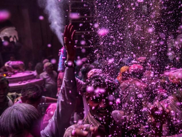 Những lễ hội ăn chơi, nhảy múa khắp thế giới mà bạn không nên bỏ lỡ (1) - Ảnh 8.