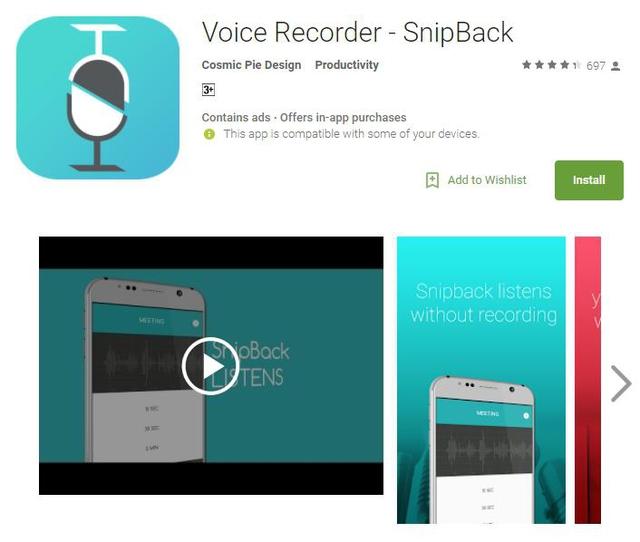 10 ứng dụng ghi âm tốt nhất cho thiết bị Android - Ảnh 8.