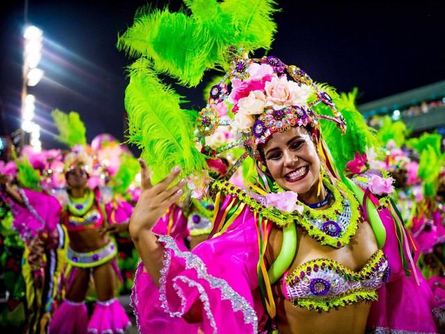 Những lễ hội ăn chơi, nhảy múa khắp thế giới mà bạn không nên bỏ lỡ (1) - Ảnh 10.