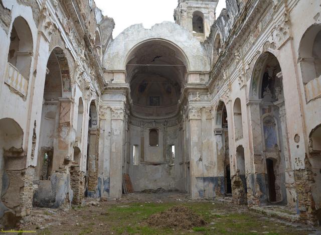 Những nơi bỏ hoang có vẻ đẹp ma mị trên thế gian (Phần 2) - Ảnh 10.