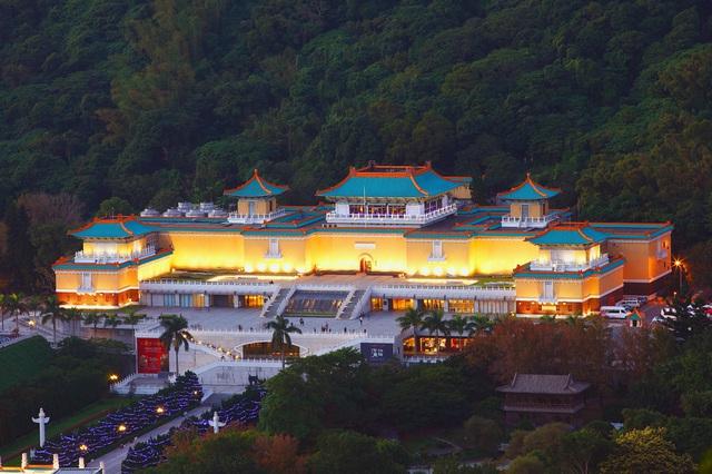 10 lý do để bạn vi vu ở Đài Loan - Ảnh 1.