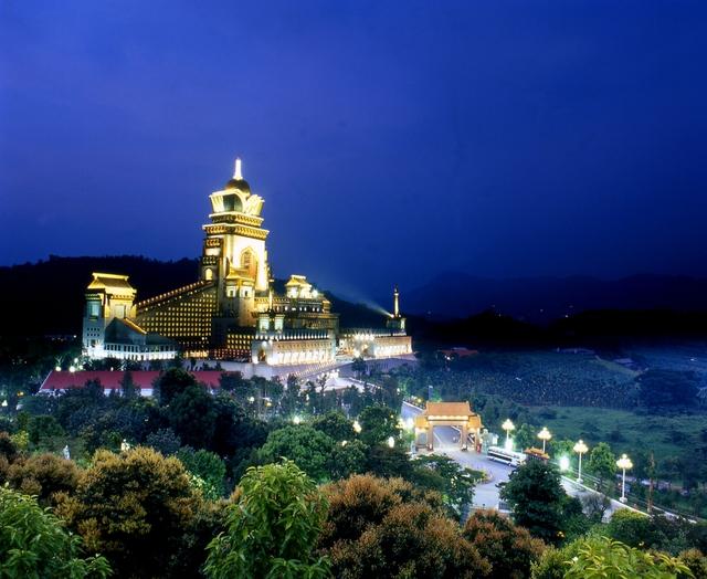10 lý do để bạn vi vu ở Đài Loan - Ảnh 10.