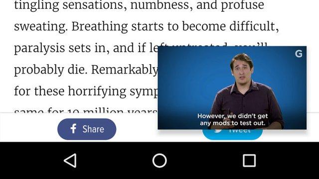 Những trải nghiệm chỉ có với Android Oreo - Ảnh 2.
