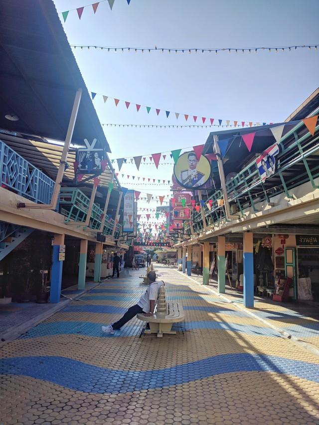 Rong chơi cuối tuần ở Hua Hin - Ảnh 5.