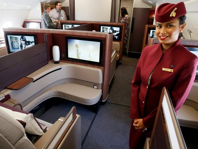 10 hãng hàng không tuyệt nhất thế giới: bạn lên máy bay của họ chưa? - Ảnh 3.