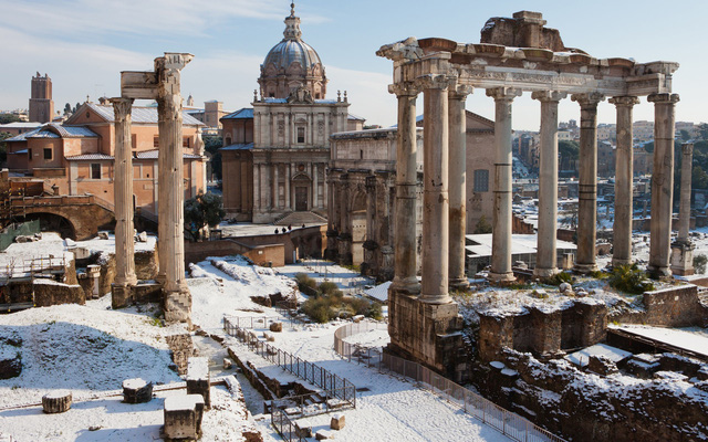 Những thành phố tốt nhất cho du khách yêu mùa đông - Ảnh 7.