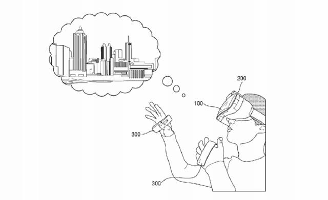 Samsung cải tiến VR, Apple tiến sâu vào AR - Ảnh 2.