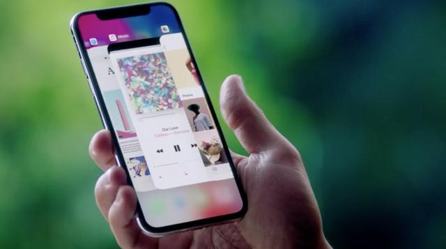 Ngắm iPhone X đẹp xuất sắc qua ảnh - Ảnh 2.