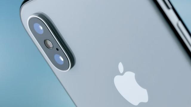 Ngắm iPhone X đẹp xuất sắc qua ảnh - Ảnh 6.