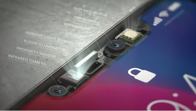 Ngắm iPhone X đẹp xuất sắc qua ảnh - Ảnh 5.