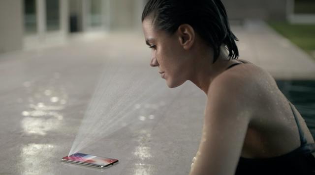 Ngắm iPhone X đẹp xuất sắc qua ảnh - Ảnh 8.