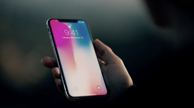 Ngắm iPhone X đẹp xuất sắc qua ảnh - Ảnh 9.