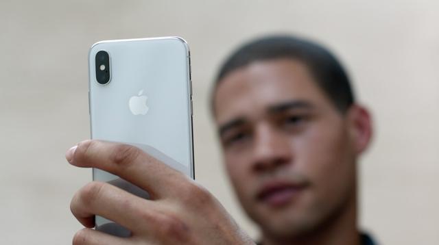Ngắm iPhone X đẹp xuất sắc qua ảnh - Ảnh 10.