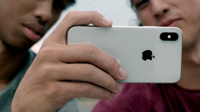 Ngắm iPhone X đẹp xuất sắc qua ảnh - Ảnh 3.